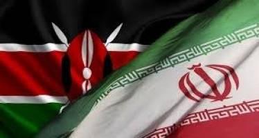 صادرات ۱۱۰ میلیون دلاری ایران به کنیا