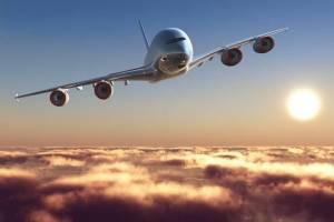 اعتبار تامین سوخت هواپیماهای مسافربری کاهش یافت