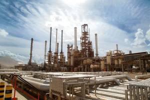 راهکارهای مقابله با چالش صادرات میعانات گازی