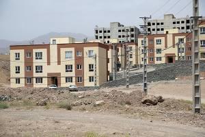 ۱۰۰ هزار خانه برای کمدرآمدها ساخته میشود