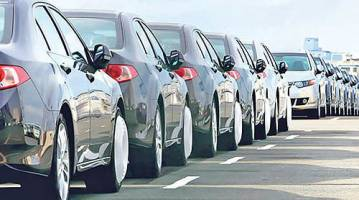 ۳۴۶۰ خودرو در صف ترخیص از گمرک + نوع خودروها