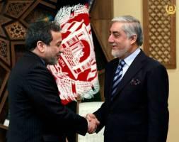 امیدواری ایران و افغانستان برای نهایی شدن سندجامع همکاریهای مشترک