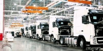حرکت کند تولید کامیون در آذرماه