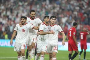 ایران ۵ - یمن صفر؛ غُرش شیران ایران
