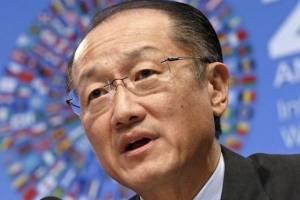 رییس بانک جهانی اول فوریه استعفا میدهد
