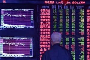 بهبود سهام آسیا با رشد سهام چین