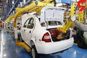 تکلیف خودروسازان به افزایش تولید خودروهای پرتیراژ