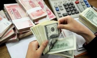 آخرین نرخ معامله ارز در بانکها و صرافیها