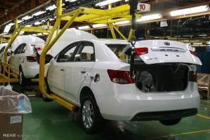 کدام خودروهای پیشخرید مشمول افزایش قیمت نمیشود؟