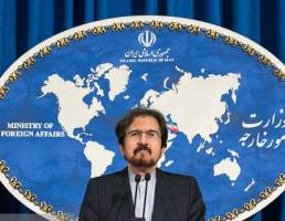 ایران اجازه نخواهد داد آرزوهای خام و کینه توزانه آمریکا تحقق یابد
