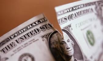 عقبنشینی جدید دلار
