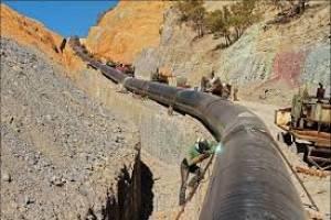 پروندههای خاک خورده صادرات گاز ایران