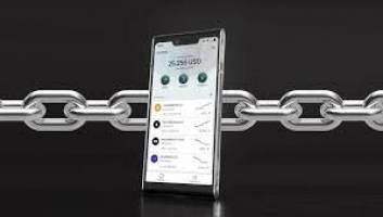 بلاکچین امنیت گوشیهای هوشمند را بالا میبرد؟