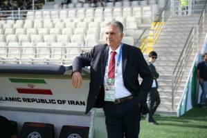حمله بیسابقه کیروش به وزیر ورزش!