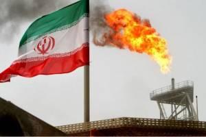 نفت سنگین ایران ۸ دلار ارزان شد
