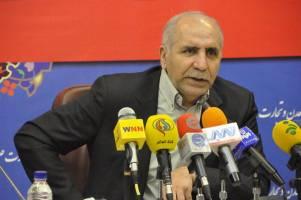 ایران صادرکننده عمده سیمان درجهان