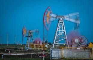 کاهش ۱۰ دلاری قیمت نفتخام سنگین ایران