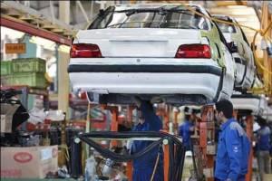 خودروسازان ۱۸هزار میلیارد تومان زیان انباشته دارند