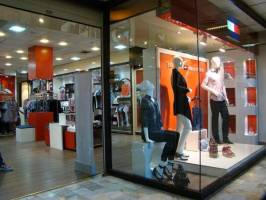 واردات کفش و پوشاک همچنان ممنوع است