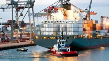 لجستیک و نقش آن در توسعه تجارت و رشد اقتصادی