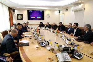 نیاز عراق به فناوری ایران