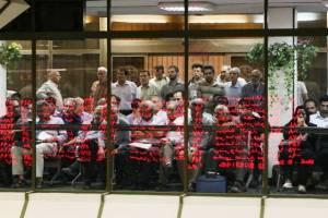 سهامداران ریسک گریزتر شدند!