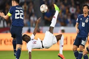 قطر قهرمان آسیا شد