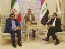مذاکره با عراق برای وصول مطالبات صادرات برق و گاز