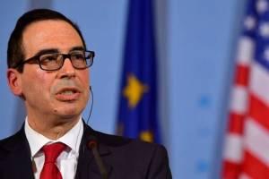 رییس خزانهداری و نماینده تجاری آمریکا برای مذاکره به چین میروند