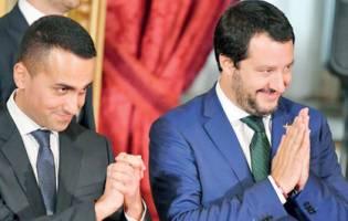 بازی ایتالیا با آتش در بازار اوراق قرضه