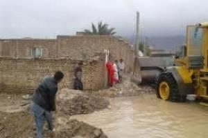 ساخت مسکنهای آسیب دیده روستایی به زودی آغاز میشود