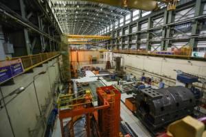 سطح تکنولوژی صنعت برق ایران غیر قابل تصور است