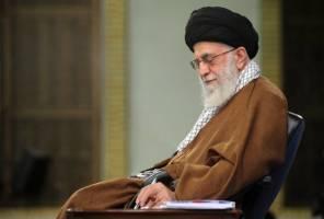 موافقت رهبر انقلاب با عفو و تخفیف مجازات گسترده محکومان