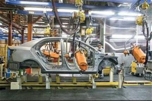 الزام خودروسازان برای اختصاص بخشی از تولیدات خود به تاکسیرانی