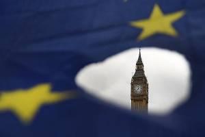 انگلستان تنها با ۷ مورد از ۶۹ شریک تجاری خود قرارداد ثبت کرد