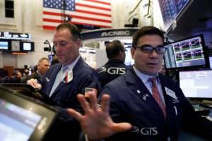 جهش والاستریت با خوشبینی به مذاکرات تجاری