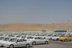 تحویل ۳۵ هزار خودرو تا پایان سال به مشتریان