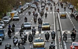 تعویق یک ساله اسقاط موتورسیکلتهای فرسوده