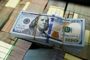 دلار در بانک و صرافی چند؟