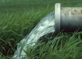 افزایش تولید محصولات کشاورزی تنها با یک راهکار آبی
