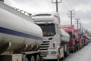 ترانزیت سوخت اقلیم کردستان عراق به ایران از سر گرفته شد