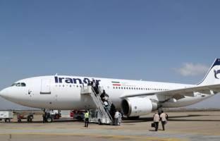 ماجرای دو مرتبه پرواز ناموفق تهران-استانبول