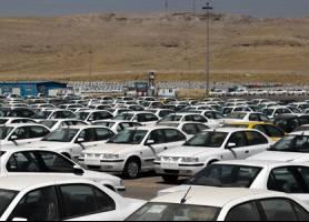 لزوم ورود دستگاههای اطلاعاتی، امنیتی و قضایی به هرج و مرج قیمتی بازار خودرو