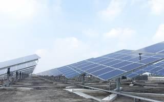 یک اتفاق خوب برای سرمایهگذاران انرژیهای تجدیدپذیر