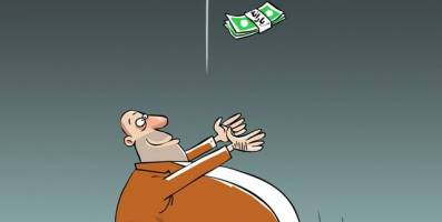 ۸۰ میلیارد دلار به قاچاقچیها یارانه میدهند!
