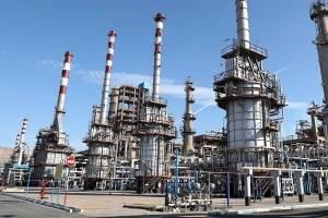 ساخت دومین پایانه نفتی کشور در جاسک