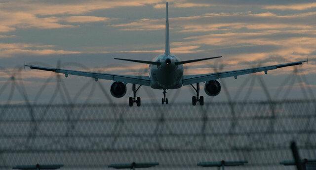 مسافران هوایی میتوانند بلیت خود را کنسل کنند