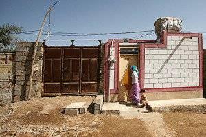 ساخت ۱۱۰ هزار مسکن خلاف در روستاهای کشور