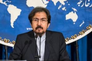 به هیچ وجه در حق حاکمیت ایران بر جزائر تردیدی وجود ندارد