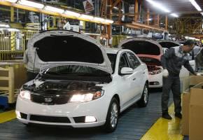 حاشیه بازار خودرو از بین میرود